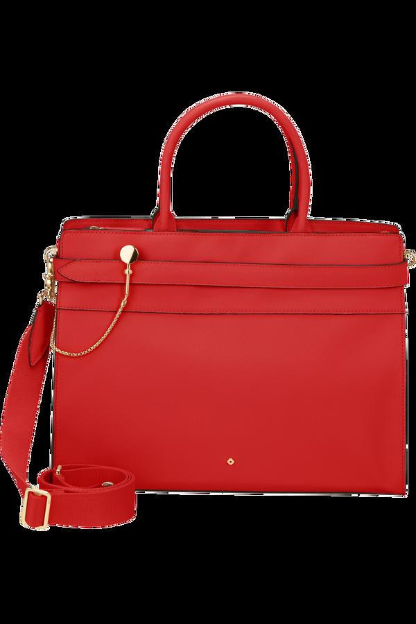 Samsonite My Samsonite Pro Briefcase 14.1'  Rouge classique