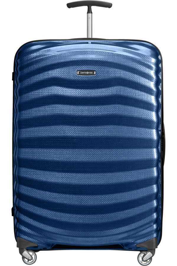 Samsonite Lite-Shock Spinner 75cm  Dark Blue