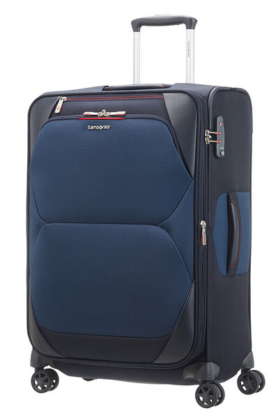 Dynamore Valise 4 roues Extensible 67cm