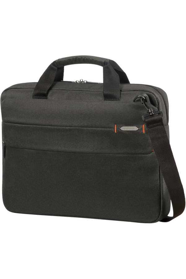 Samsonite Network 3 Sac ordinateur  39.6cm/15.6inch Charcoal Black