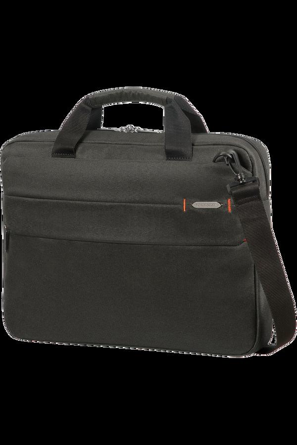 Samsonite Network 3 Laptoptasche  39.6cm/15.6inch Charcoal Black