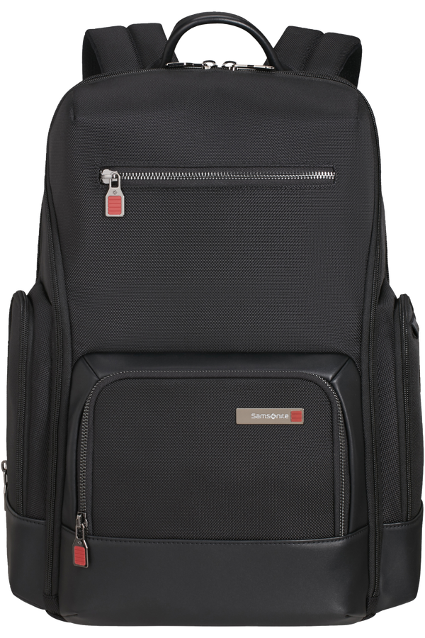 Samsonite Safton Laptop Backpack  15.6inch Schwarz