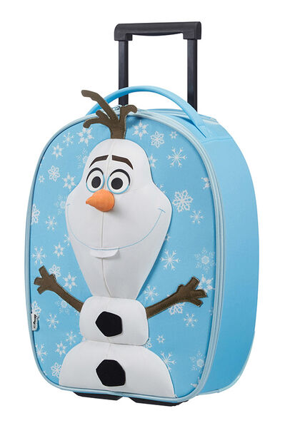 Disney Ultimate Upright (2 roulettes) 50cm Olaf classique