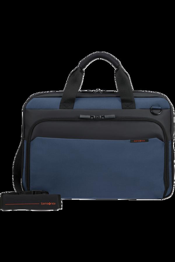 Samsonite Mysight Laptop Bailhandle 15.6'  Blau
