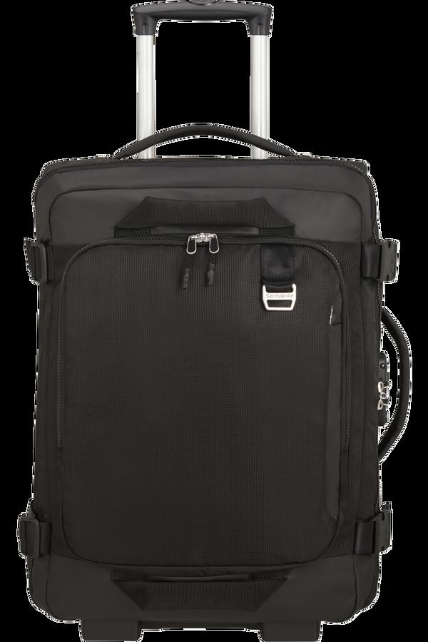 Samsonite Midtown Duffle/Backpack with wheels 55cm  Noir