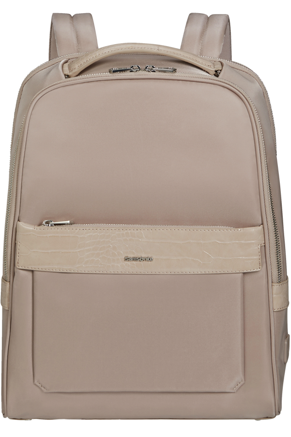 Samsonite Zalia 2.0 Backpack C 14.1'  Rose/Croco Print