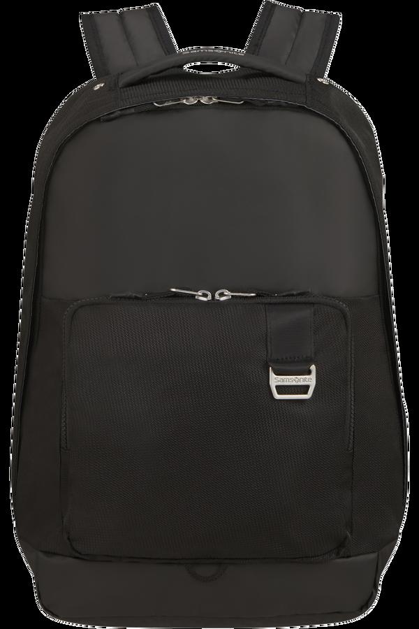 Samsonite Midtown Laptop Backpack M 15.6inch Schwarz