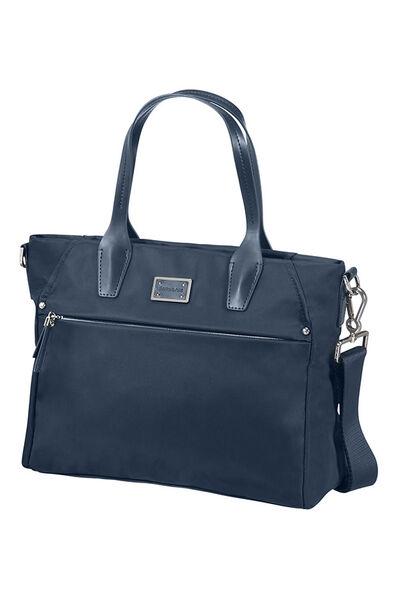 City Air Handtasche Dark Blue