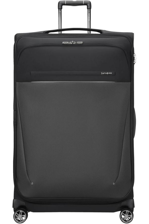 Samsonite B-Lite Icon Spinner Expandable 83cm  Schwarz