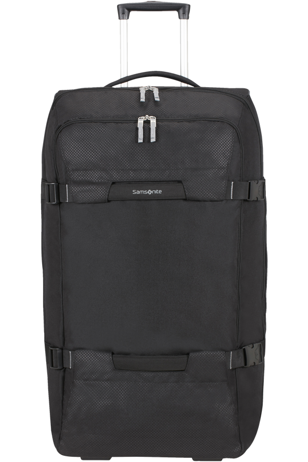 Samsonite Sonora Duffle with wheels 82cm  Schwarz