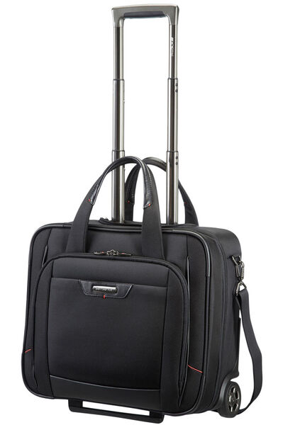 Pro-DLX 4 Business Laptoptasche mit Rollen