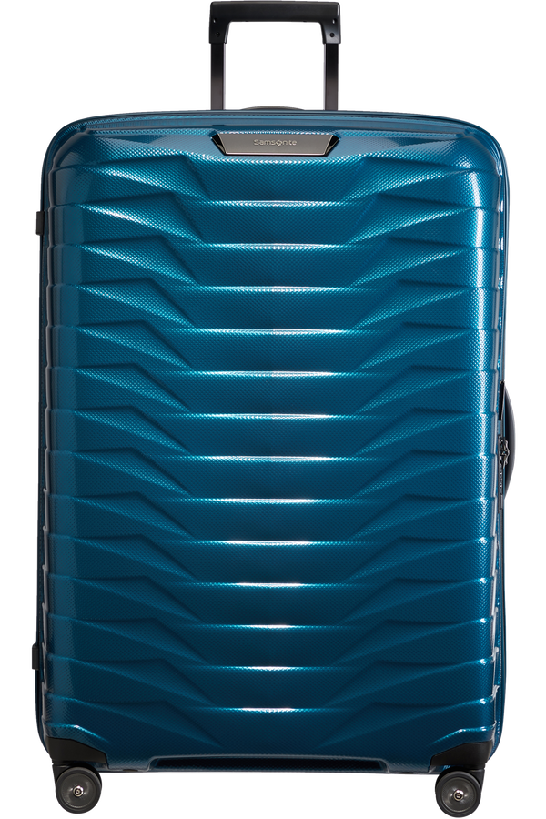 Samsonite Proxis Spinner 81cm  Bleu pétrole