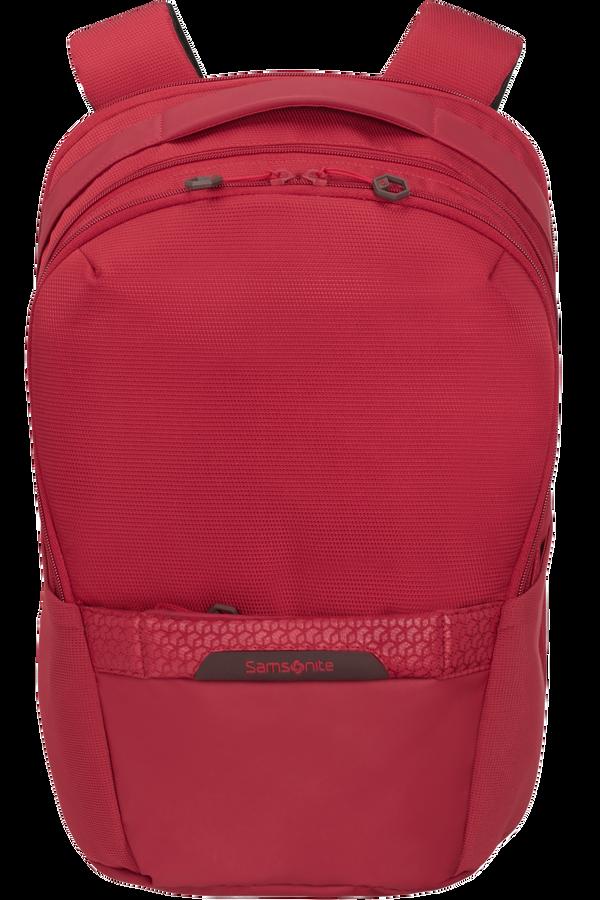 Samsonite Hexa-Packs Laptop Backpack Exp M 15.6inch Strawberry