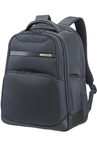 Vectura Laptop Rucksack M Sea Grey