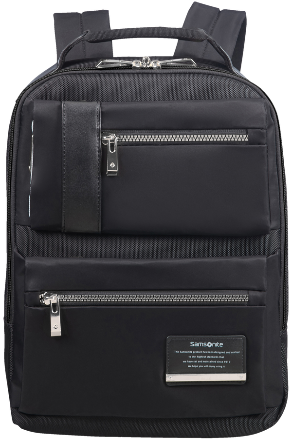 Samsonite Openroad Chic Backpack Slim NCKL 13.3'  Schwarz