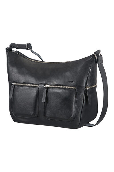Move Lth Shoulder bag M Schwarz