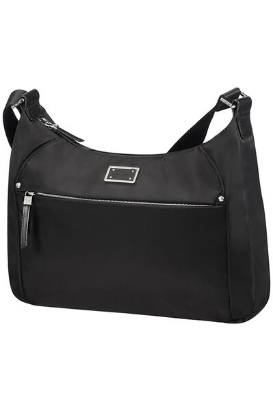 City Air Hobo bag S Schwarz