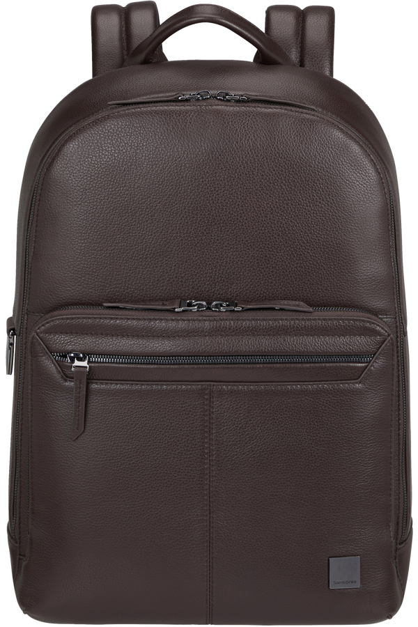 Samsonite Senzil Laptop Backpack 15.6'  Marron foncé