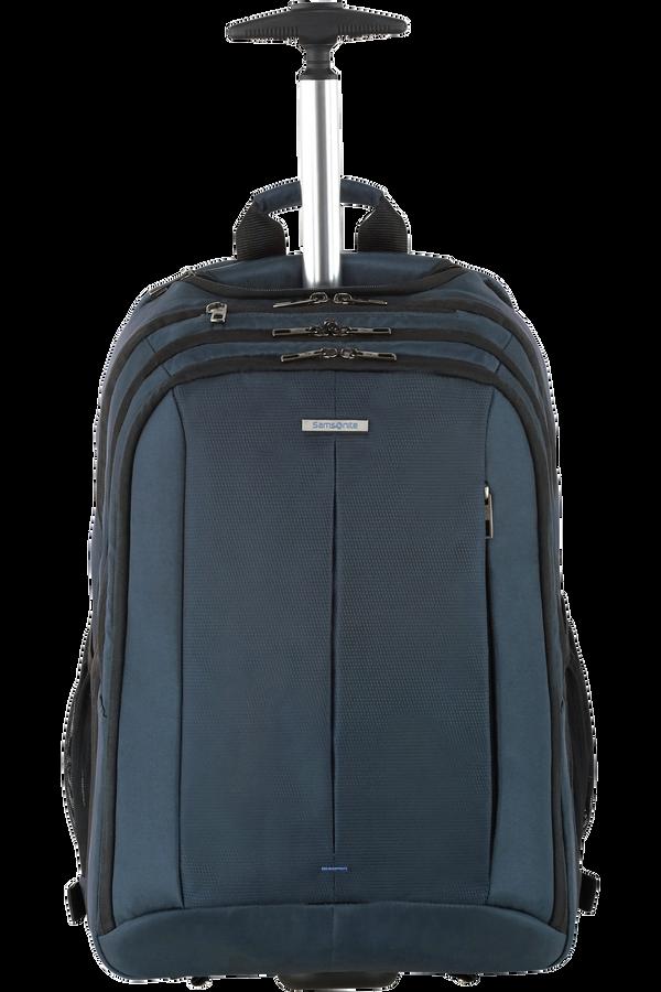 Samsonite Guardit 2.0 Laptop Backpack/Wheels 15.6' Bleu