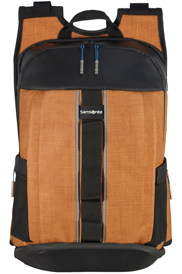 Samsonite 2WM Laptop Backpack  15.6inch Saffron