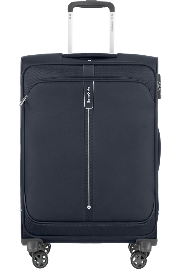 Samsonite Popsoda Spinner 66cm  Dark Blue