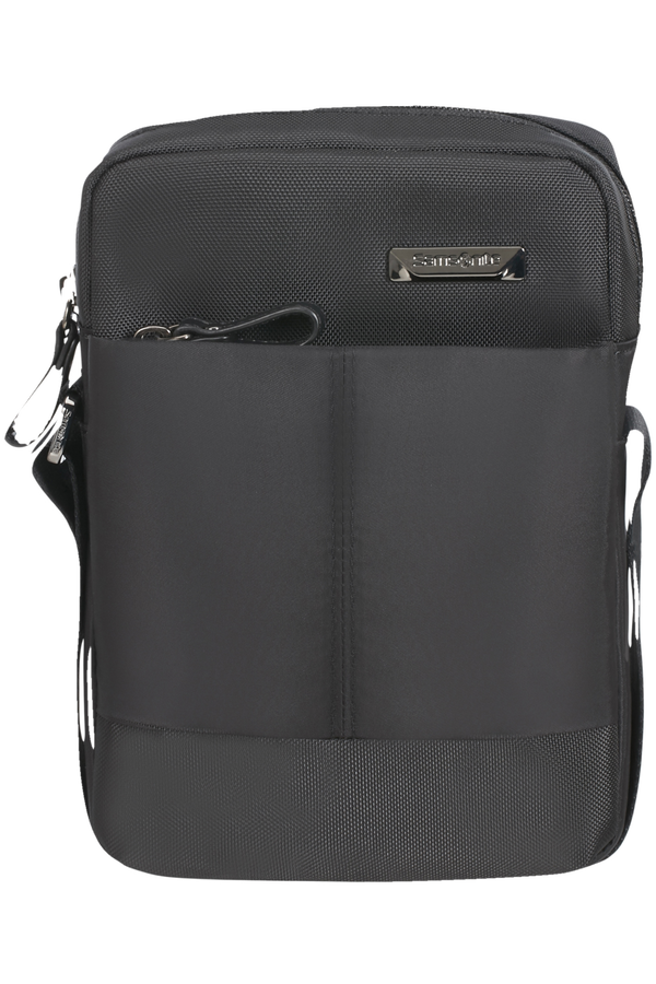Samsonite Hip-Tech 2 Crossover S 7.9'  Schwarz