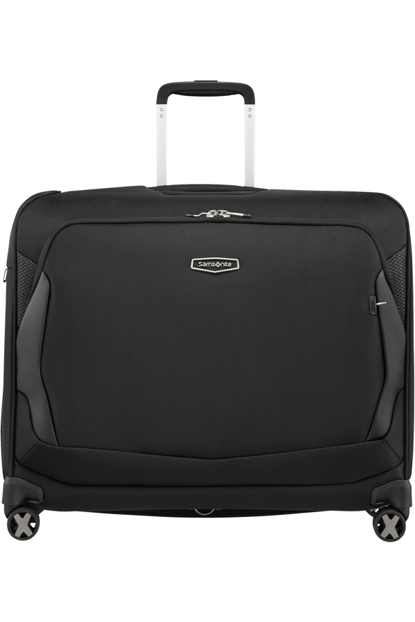Samsonite X'blade 4.0 Garment Bag with Wheels L  Noir