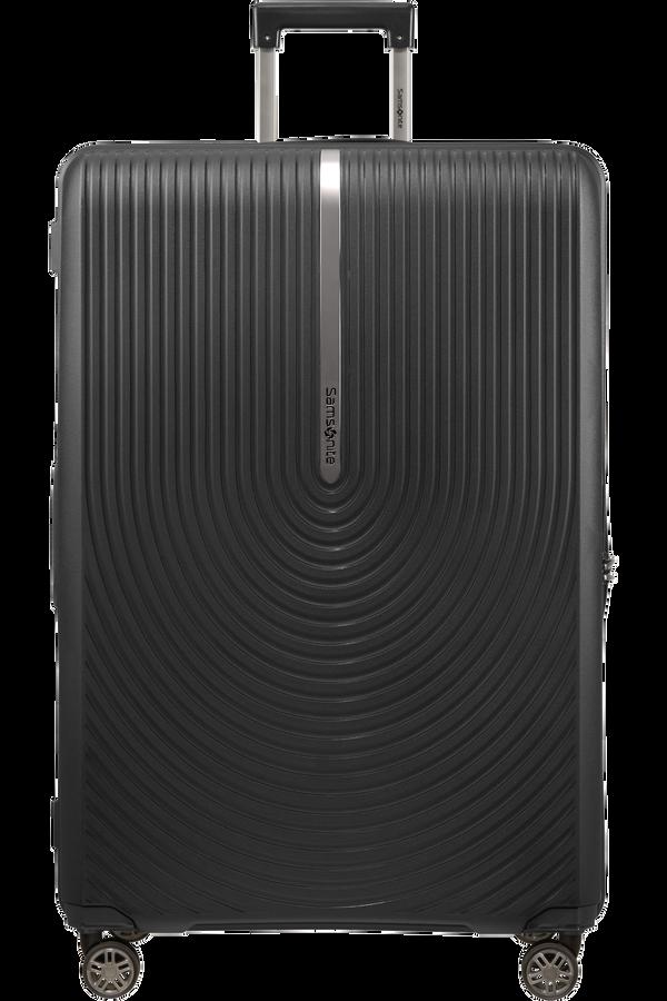 Samsonite Hi-Fi Spinner Expandable 81cm  Schwarz