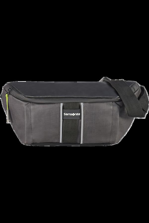 Samsonite 2WM Waist Bag  Noir