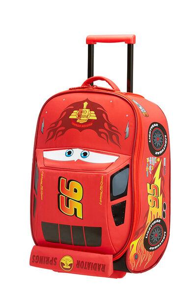 Disney Ultimate Trolley mit 2 Rollen 50cm