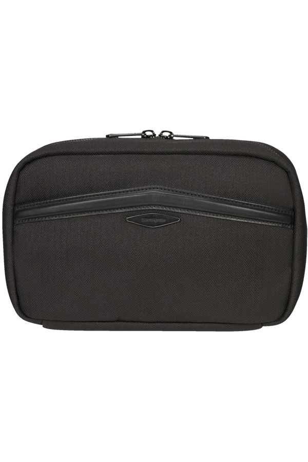 Samsonite Selar Tech Case  Schwarz