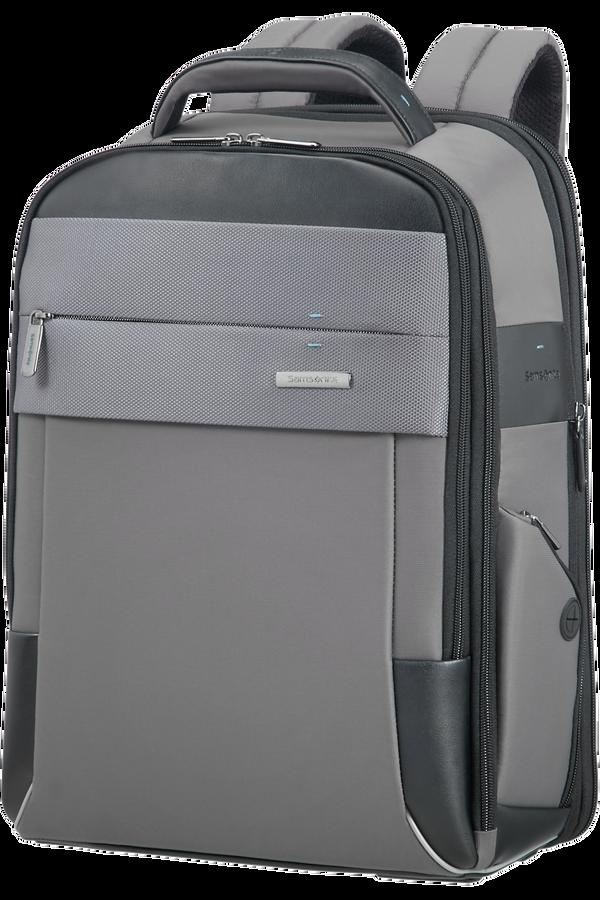 Samsonite Spectrolite 2.0 Laptop Backpack 15.6' Exp  gris / noir