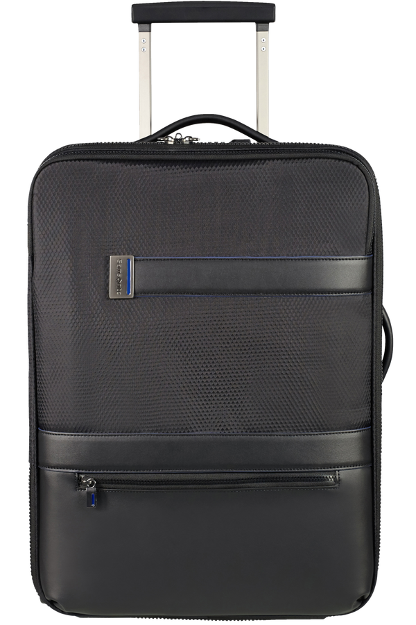 Samsonite Zigo Duffle with Wheels 55/20 55cm  Schwarz