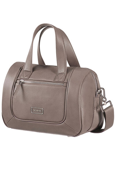 Majoris Boston bag Smoke