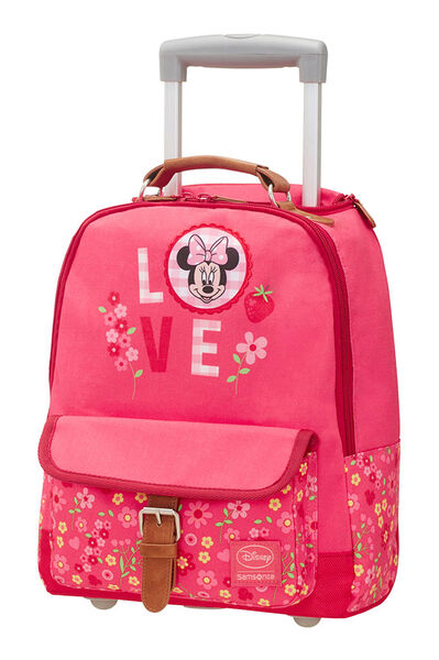 Disney Stylies Schultasche Minnie Blossoms