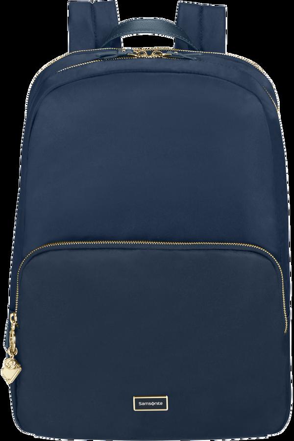 Samsonite Karissa Biz 2.0 Backpack  15.6inch Bleu nuit