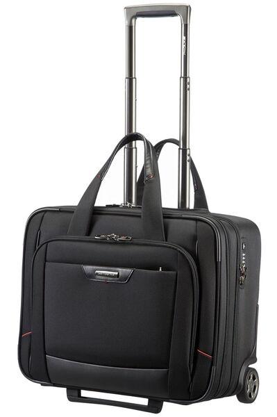 Pro-DLX 4 Business Laptoptasche mit Rollen Schwarz