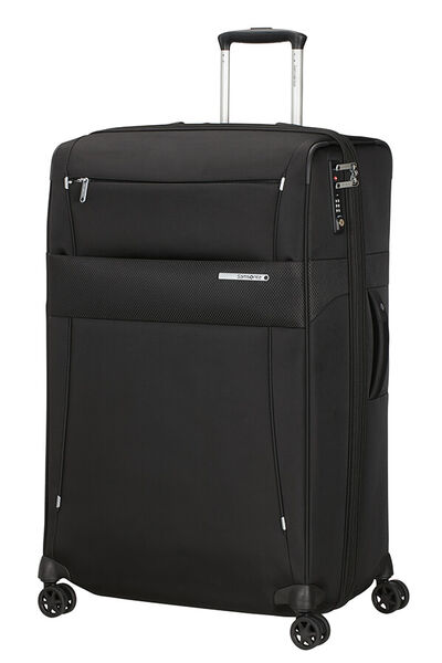 Duopack Valise 4 roues Extensible 78cm