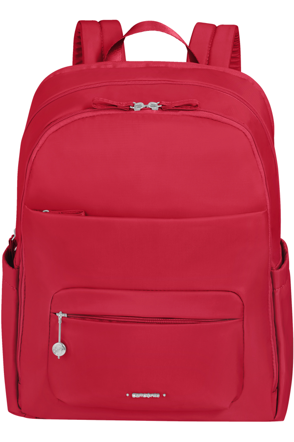 Samsonite Move 3.0 Backpack 15.6'  Cherry Red