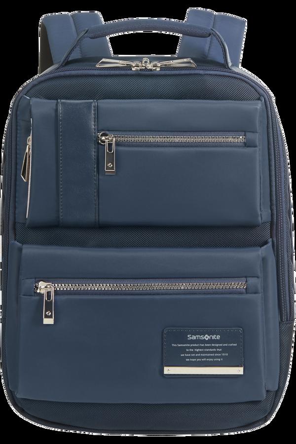 Samsonite Openroad Chic Backpack Slim  13.3inch Bleu nuit