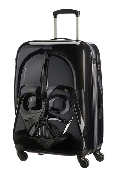 Star Wars Ultimate Trolley mit 4 Rollen 66cm