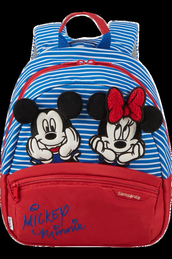 Samsonite Disney Ultimate 2.0 Backpack Disney Stripes S  Minnie/Mickey Stripes