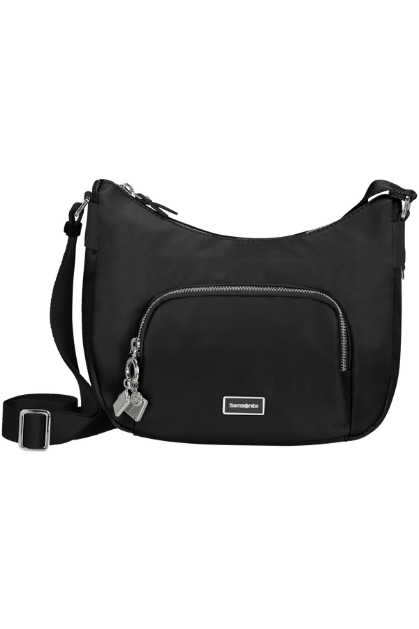 Samsonite Karissa 2.0 Hobo Bag S  Noir