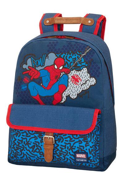 Marvel Stylies Rucksack M Spiderman Pop