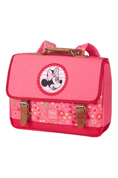 Disney Stylies Schultasche S Minnie Blossoms