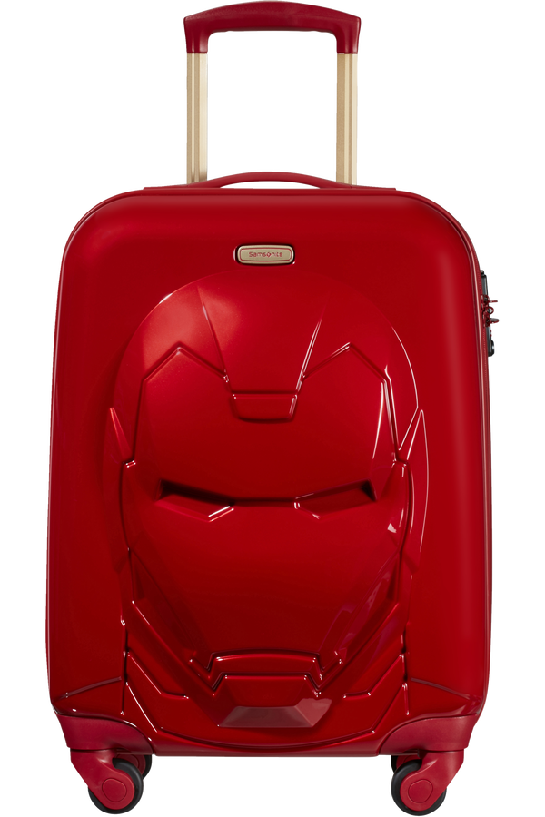 Samsonite Disney Ultimate 2.0 Spinner Marvel Iron M Red 55cm  Iron Man Red