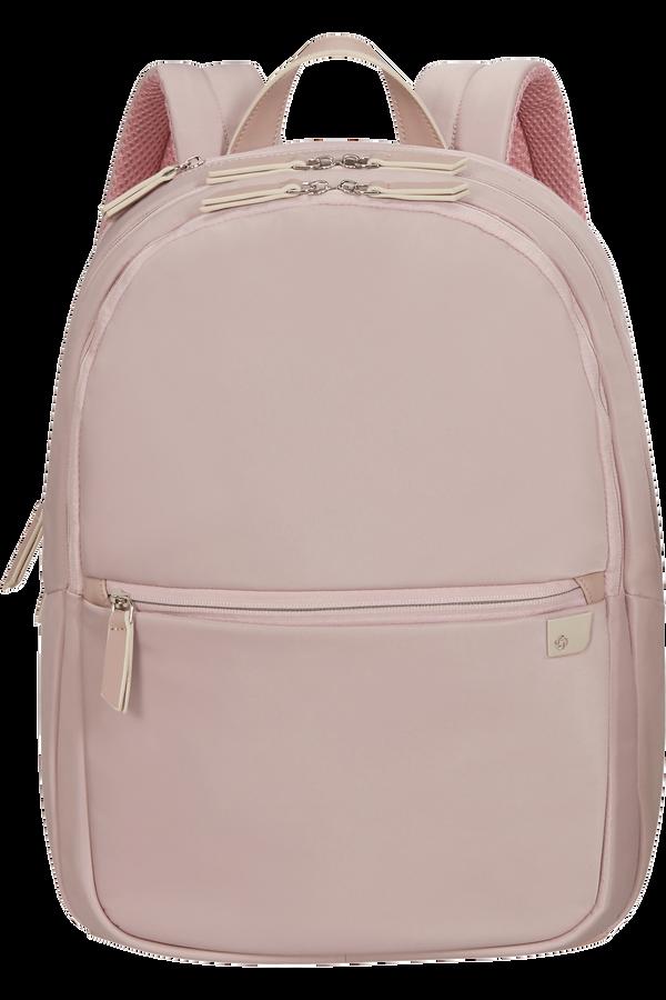 Samsonite Eco Wave Backpack  15.6inch Stone Grey