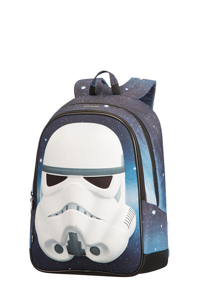 Star Wars Ultimate Sac à dos M Stormtrooper Iconic