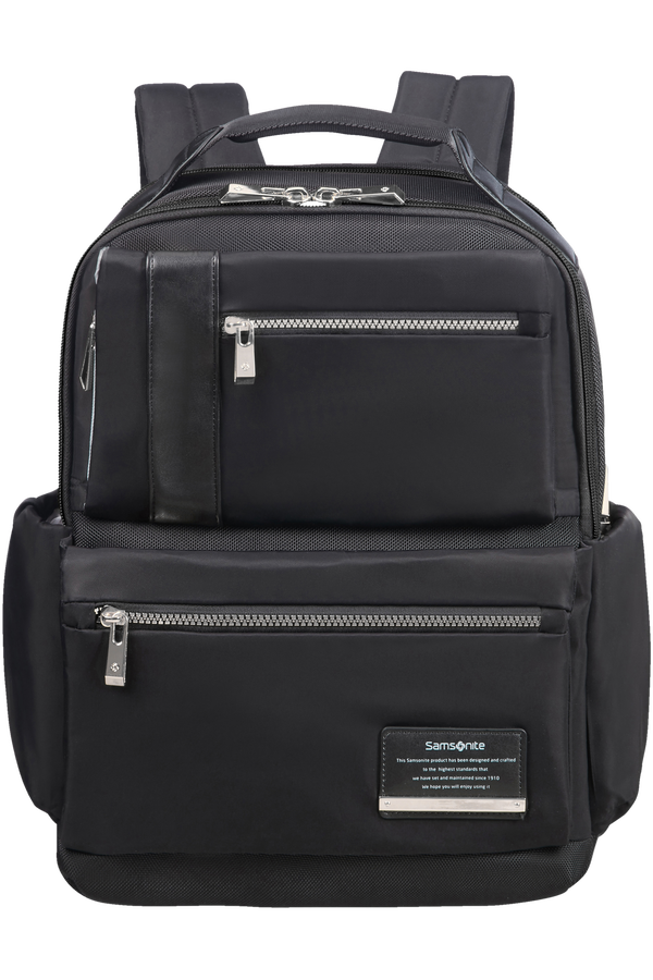 Samsonite Openroad Chic Laptop Backpack NCKL 14.1'  Schwarz