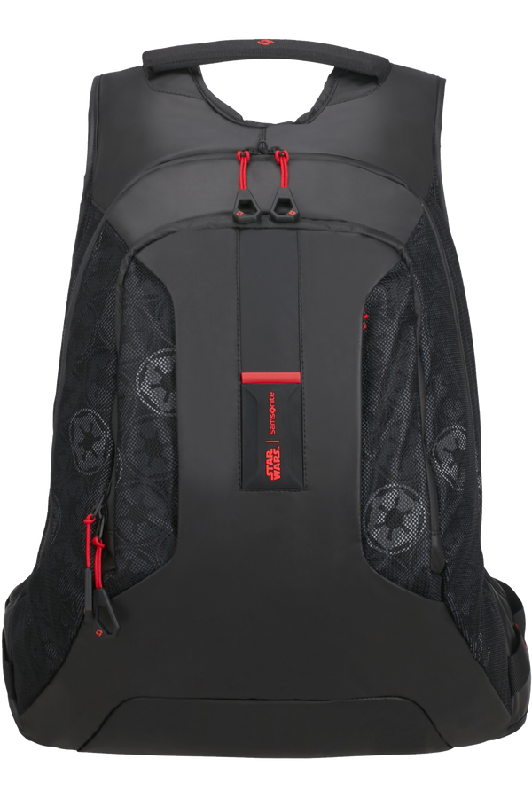 Samsonite Paradiver L Star Wars Laptop Backpack 2 Star Wars L  Darth Vader Black Mesh